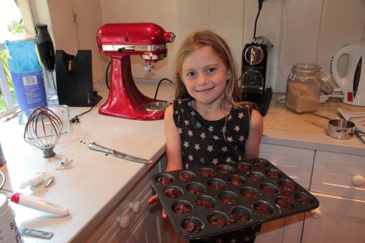 """Fariy cakes"" by Kate"